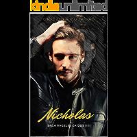 Nicholas: Ángeles Caídos VIII