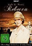 """Daphne Du Maurier's """"Rebecca"""" Alfred Hitchcock (2 DVDs) [Import allemand]"""