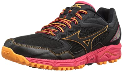 edadffe03b86 Amazon.com | Mizuno Women's Wave Daichi 2 Trail Runner | Trail Running