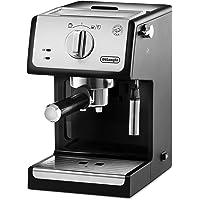 DeLonghi ECP31.21 Italian Traditional Espresso Coffee Maker, Black