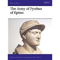 The Army of Pyrrhus of Epirus: 3rd Century BC
