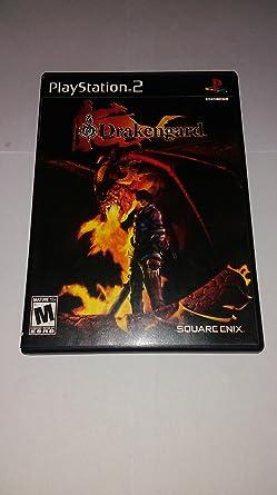 JAPAN Drakengard 2 Drag-On Dragoon Perfect Guide Square book