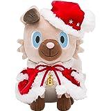 ポケモンセンターオリジナル ぬいぐるみ クリスマス2017 イワンコ