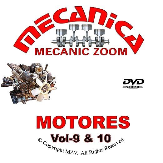 Amazon.com: MECANICA Zoom Mecanic 20 VOLUMES DVD Set [DVD] [2001]: Movies & TV