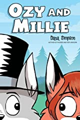 Ozy and Millie Kindle Edition