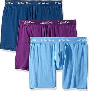 4dcc5e6ffa Calvin Klein Men's Underwear Body Modal Boxer Briefs at Amazon Men's ...