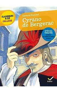 cyrano de bergerac: nouveau programme - poche