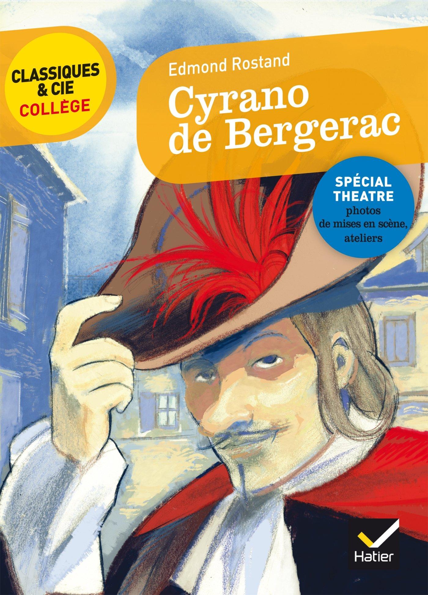 Download Cyrano de Bergerac ebook