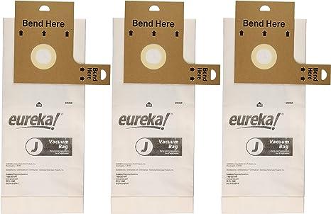 Eureka Style J Filteraire Vacuum Bag