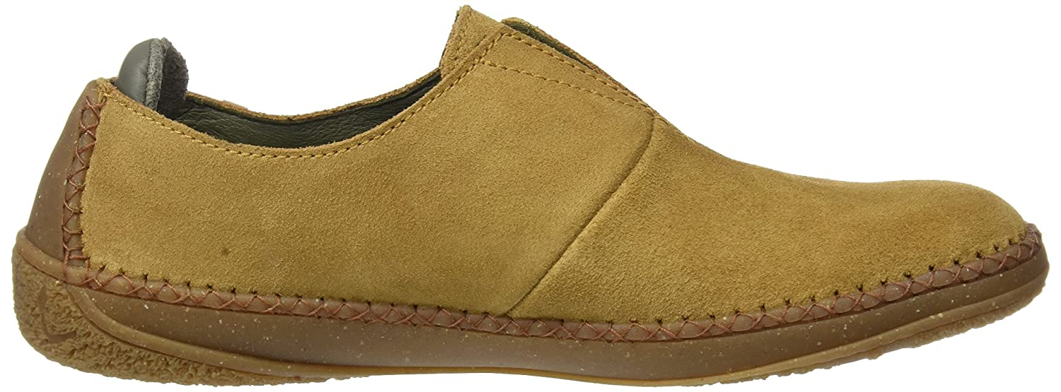 Mens N5383 Low-Top Sneakers El Naturalista TGTFc7a