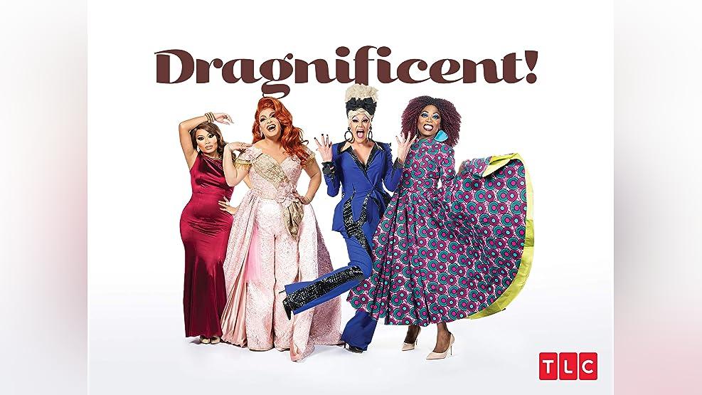 Dragnificent! Season 1