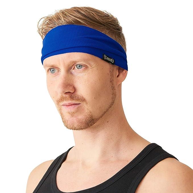 Casualbox | Deportes Cinta Para El Pelo Yoga Hairband Sudor ...