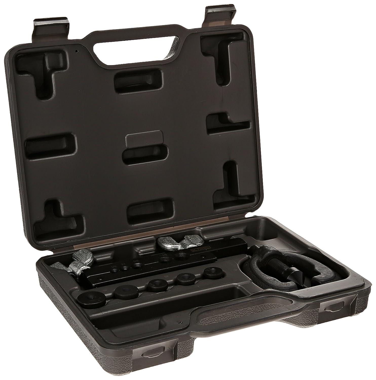 K Tool International KTI-70080 Professional Double Flaring Tool Kit K-Tool International