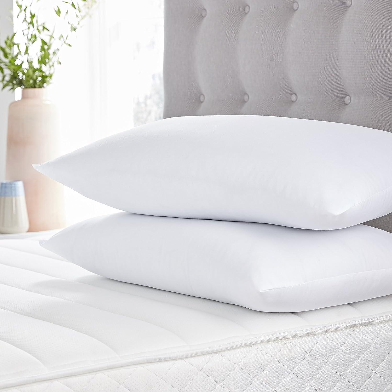Amazon.com: Silentnight Ultrabounce – Edredón, almohadas ...
