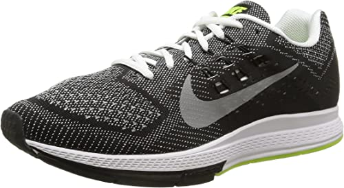 Nike Air Zoom Structure 18, Zapatillas para Hombre: Amazon.es ...