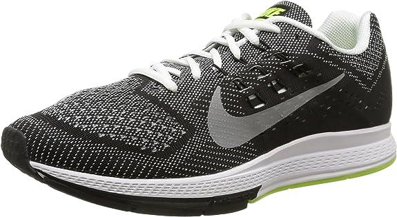 Nike Air Zoom Structure 18, Zapatillas para Hombre: Amazon.es: Zapatos y complementos