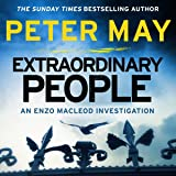 Extraordinary People: Enzo Macleod, Book 1