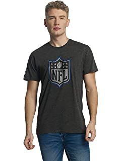 NFL - NEW ERA TEE   T-SHIRT - NFL TWO TONE - GRAPHITE  Amazon.de ... 861b811e9