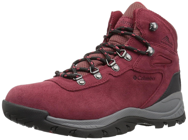 72ff3b6e6fb Columbia Women s Newton Ridge Plus Waterproof Amped Hiking Boot