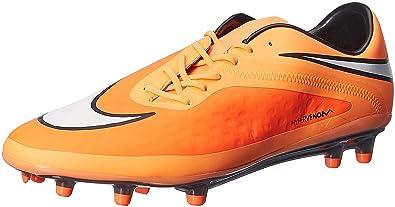détaillant en ligne 53d1c bd425 Nike Men's Hypervenom Phatal FG Soccer Cleat