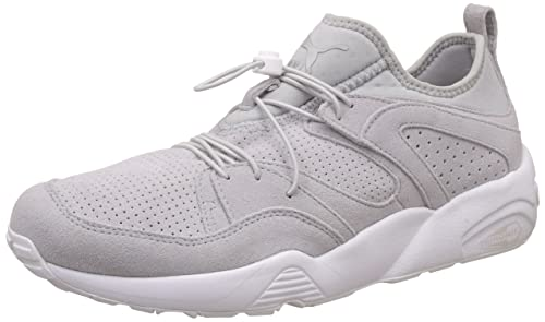52681dcae8bdfe Puma Men s Blaze of Glory Soft Leather Sneakers  Buy Online at Low ...