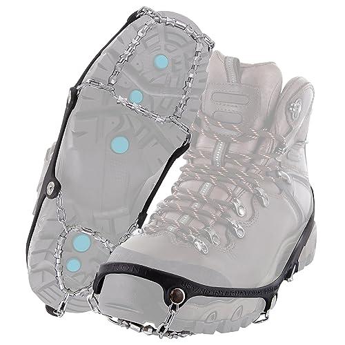 Yaktrax Diamond Traction Cleats