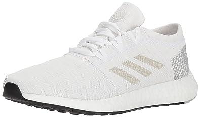 7d579bf327a3a Amazon.com | adidas Men's Pureboost Go Running Shoes Cloud White ...