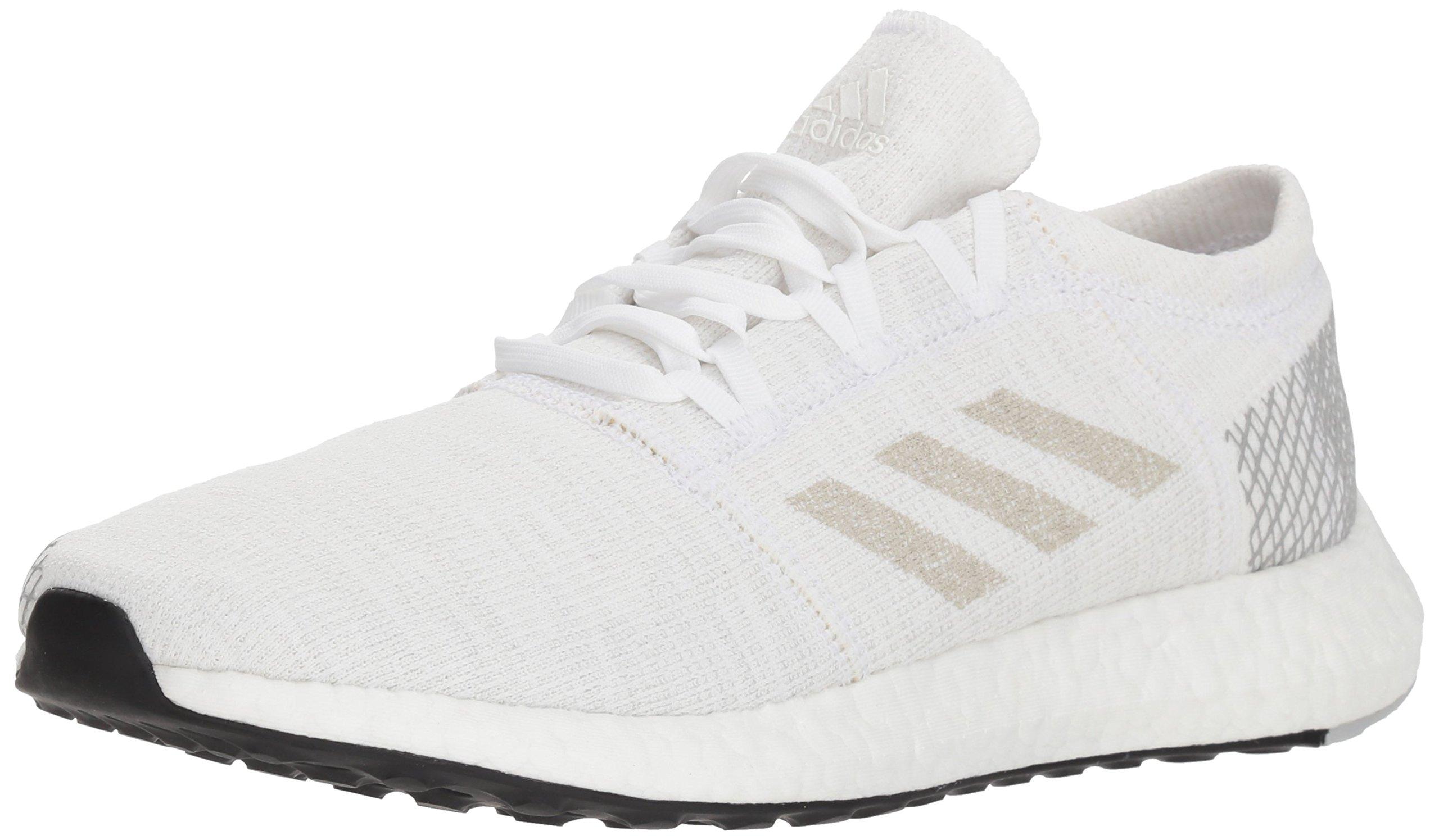 48888a1132725 Galleon - Adidas Men s Pureboost Go Running Shoe