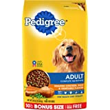 PEDIGREE Complete Nutrition Adult Dry Dog Food Bonus Bags