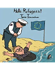 Hello, Refugees!