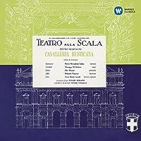 Mascagni: Cavalleria rusticana (1953 - Serafin) - Callas Remastered