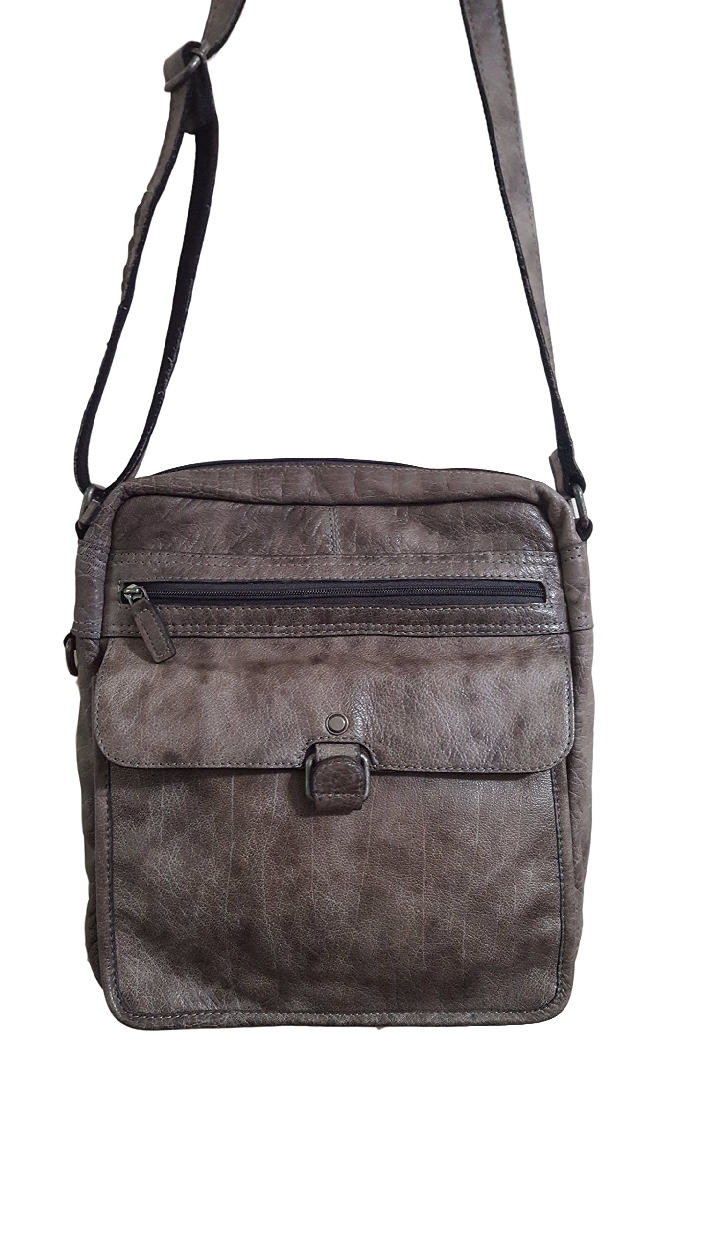 Jack Georges Voyager Large Cross Body