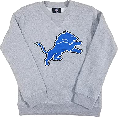 free shipping 8cfed ad353 Amazon.com: Detroit Lions Grey