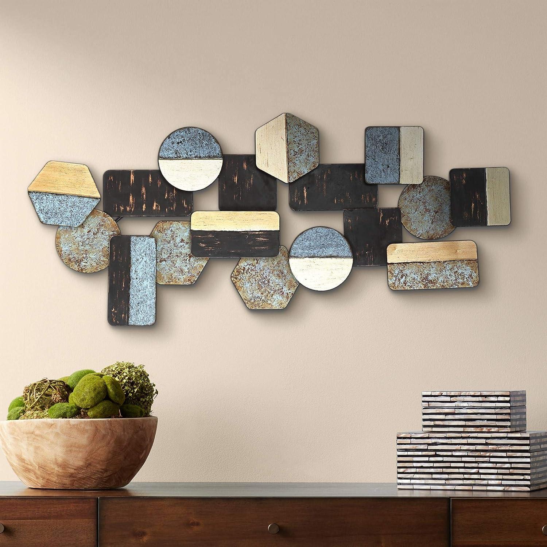 Newhill Designs Art Deco Shapes 43 1/2
