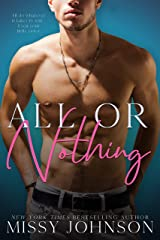 All or Nothing (Love in Chaos Book 1) Kindle Edition