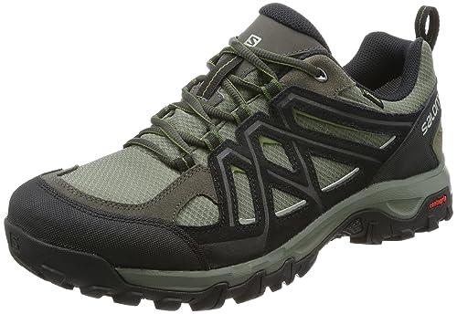 Salomon Man EVASION 2 GTX, Hiking and Multifunction Shoes