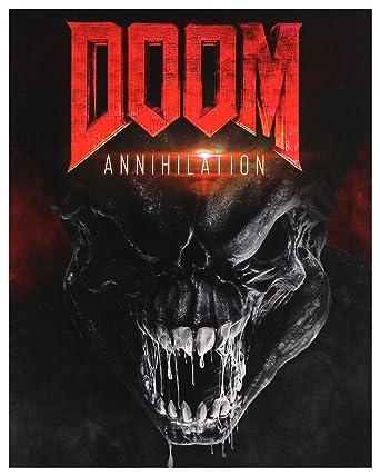 Doom: Annihilation Blu-Ray Region Free IMPORT No hay versión ...