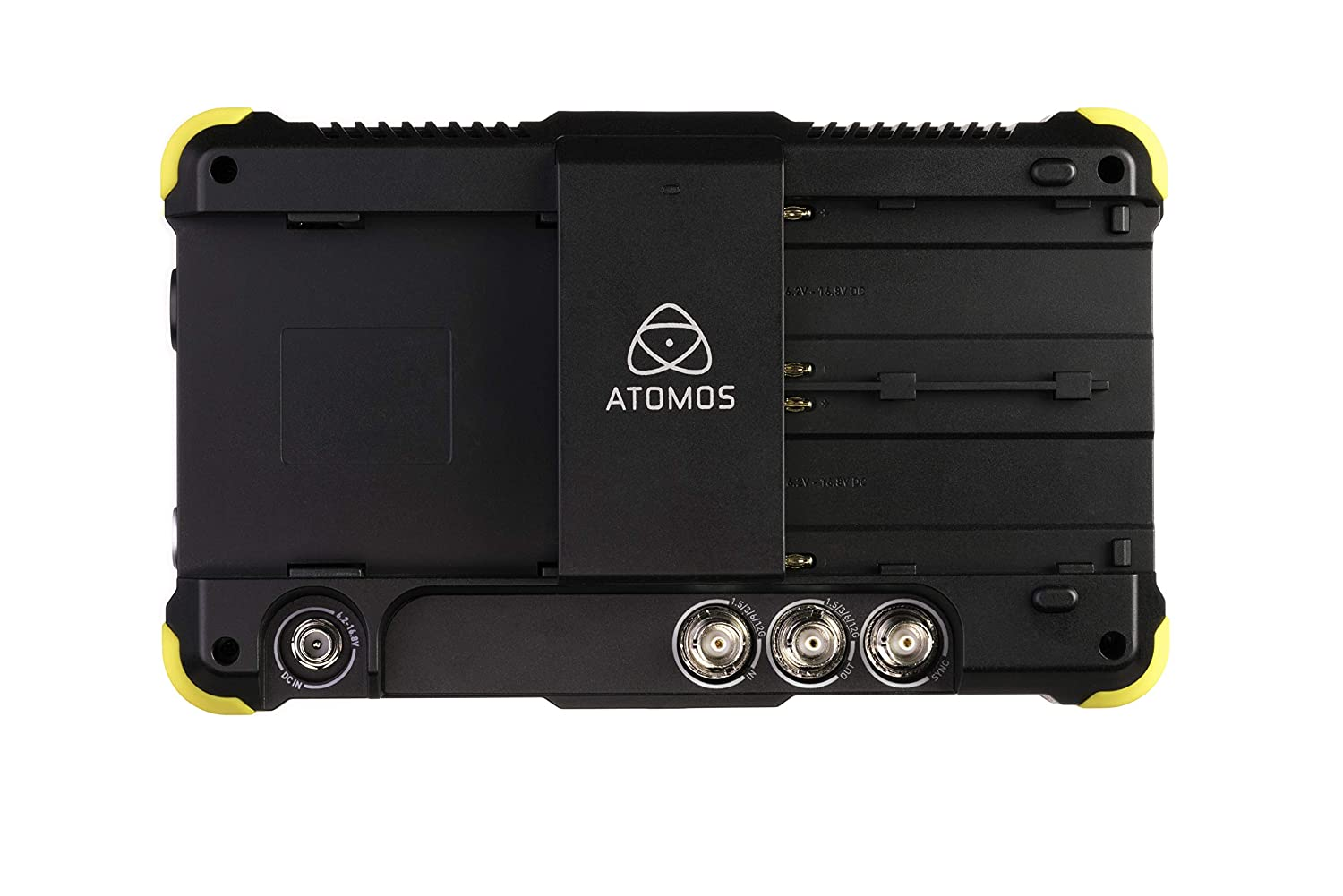 Atomos Shogun Flame en Travel Funda Negro: Amazon.es ...