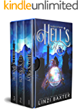 Fated Mates of the Underworld Collection: Hell's Key; Hell's Touch; Hell's Portal