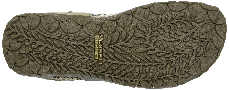 Merrell Women's Terran 6 Convertible II Sandal B01HHHZ1AM 6 Terran B(M) US Taupe/Hawthorn 8a8ad1