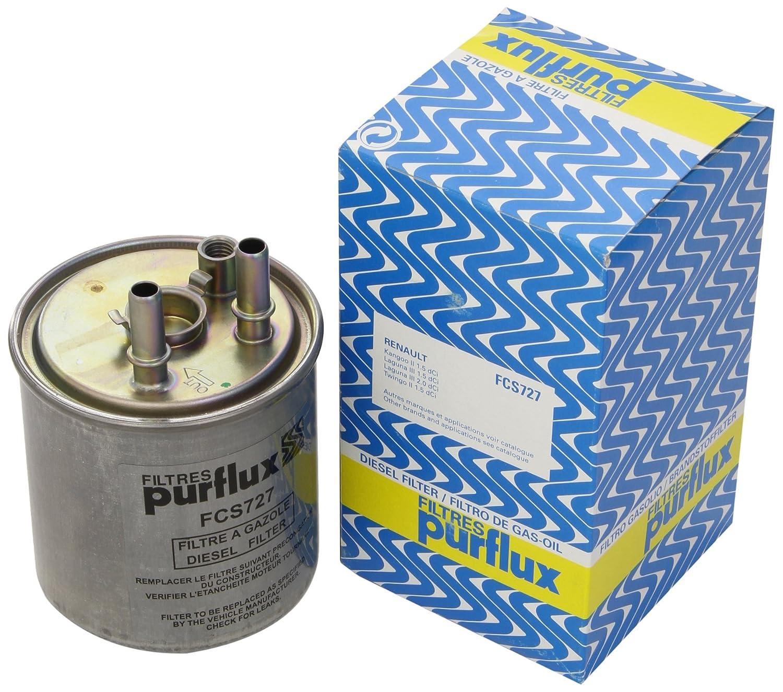 Purflux FCS727 Filtro Carburante