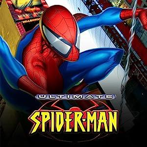 Ultimate Spider-Man (2000-2009)