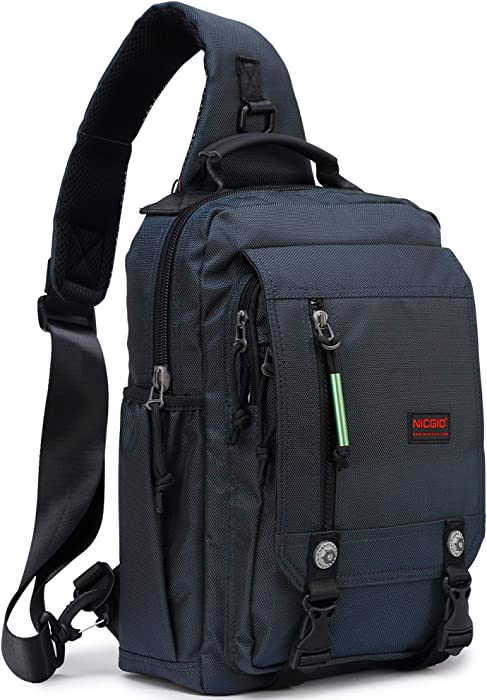 Top 7 One Strap Backpack Laptop