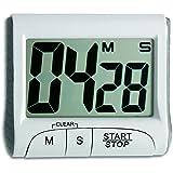 TFA Dostmann TFA 38.2021 elektronischer Timer mit Stoppuhr