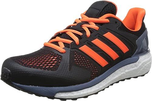 Adidas Supernova St M, Zapatillas de Trail Running para Hombre, Negro (Negbas/Narsol/Acenat 000), 39 1/3 EU: Amazon.es: Zapatos y complementos