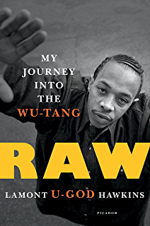 Raw My Journey Into The Wu Tang