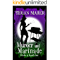 Murder and Marinade: Witches of Keyhole Lake Southern Mysteries Book 5