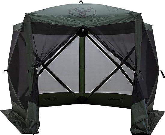 Pop Up Gazebo Screened Tent