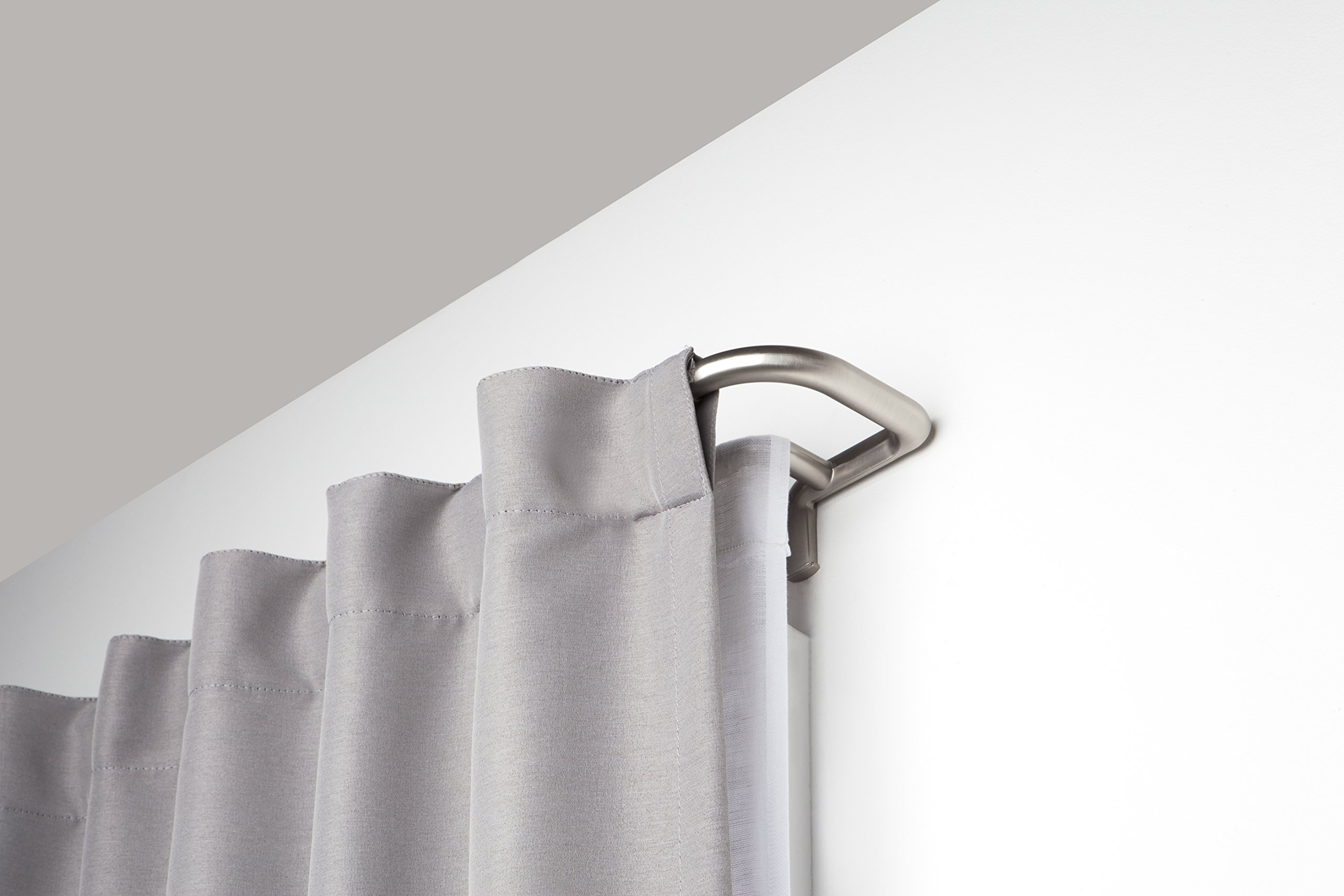 Umbra Curtain Rod Installation Instructions Curtain