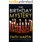 THE BIRTHDAY MYSTERY an absolutely gripping whodunit from a million-selling author
